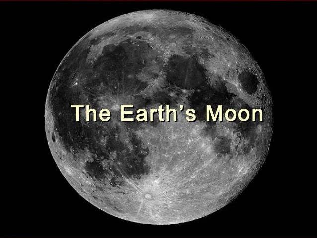 The Earths Moon