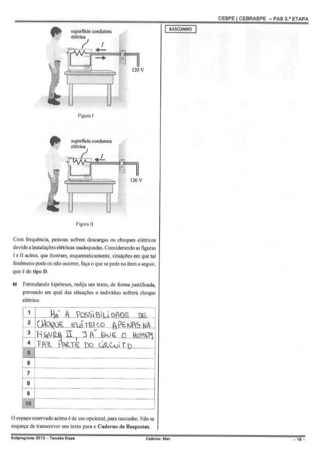 Sep 16, 2021· gabarito extraoficial elaborado pelo professor diogo surdi: Gabarito extraoficial do PAS