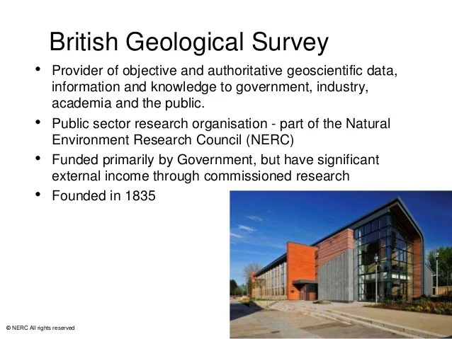 Geology, Apps, Maps & Augmented Reality (Patrick Bell, BGS)