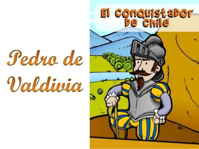 Consigue el máximo puntaje nacional. Pedro De Valdivia
