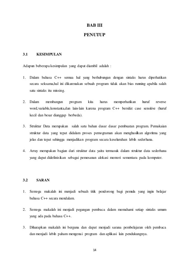 Hasil gambar untuk penutup makalah
