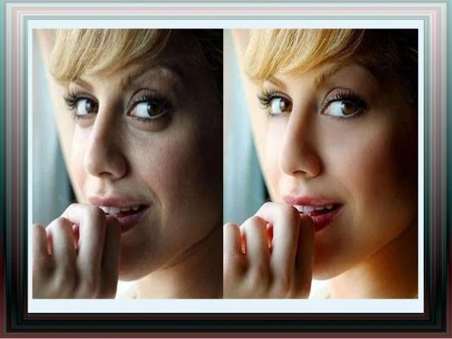 Persuasive Speech Media Influence on Body Image