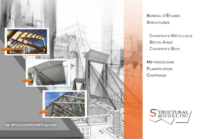 sg structuralmodeling com bureau d etudes structures charpente metallique beton arme charpente bois