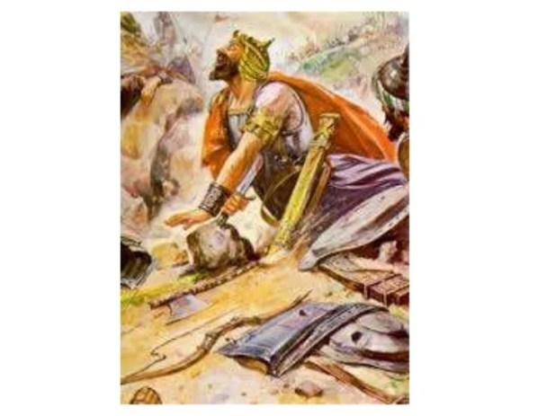 O próprio Miguel (Jesus) não amaldiçoou o diabo, aparentemente tinha motivos, mas Ele não fez isso,porque? • Jud 1:9 Mas o...