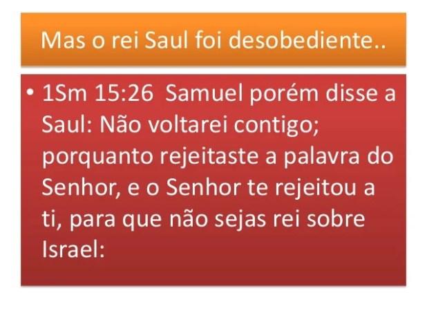 A escolha de Deus • Slm 89:20 Achei Davi, meu servo; com o meu santo óleo o ungi. • Slm 89:21 A minha mão será sempre com ...