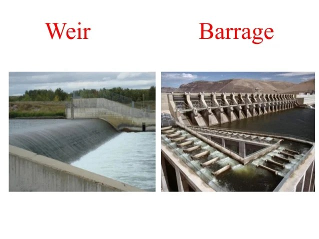 hydro power energy water conveyance system