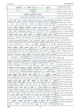 Surat Al Mulk Ayat 1 30 Latin