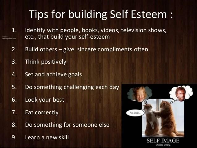 Self Help Improvement Books