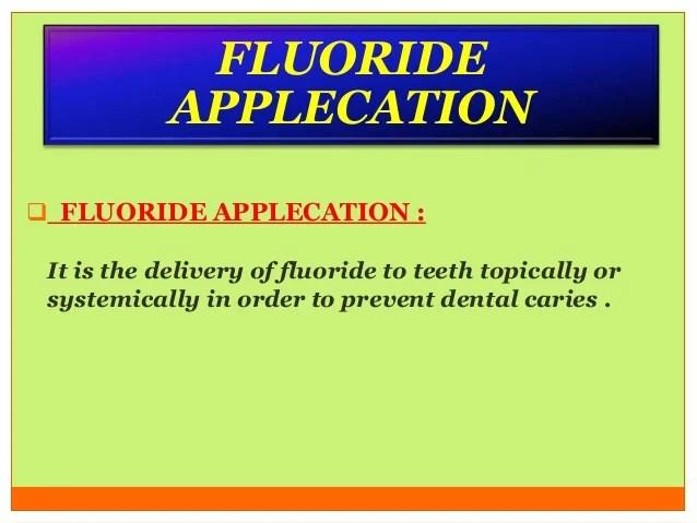 Fluoride Sodium Tablets