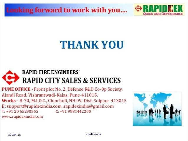 Rapid Security Services