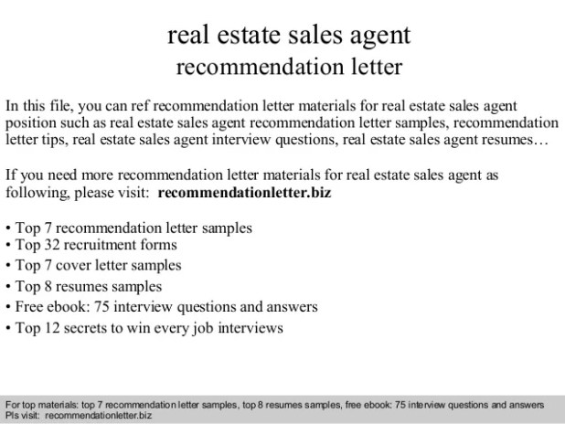 real estate recruiting letters howtoviews co