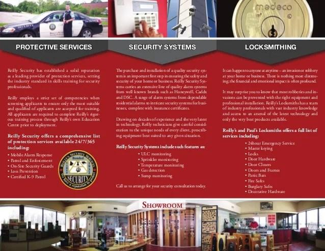 Security Alarm System Toronto