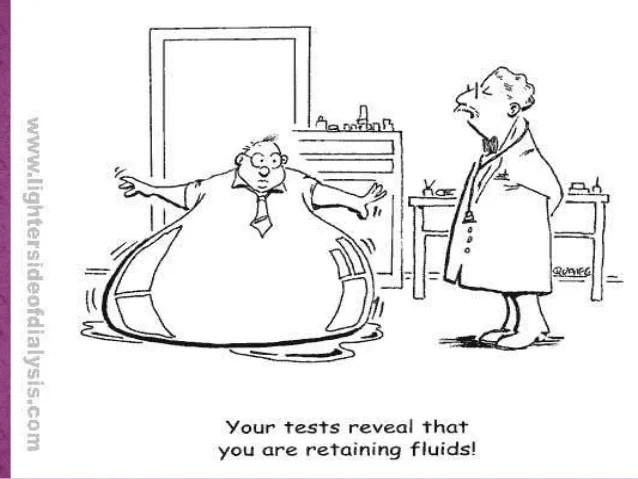 Dialysis Cartoons And Jokes