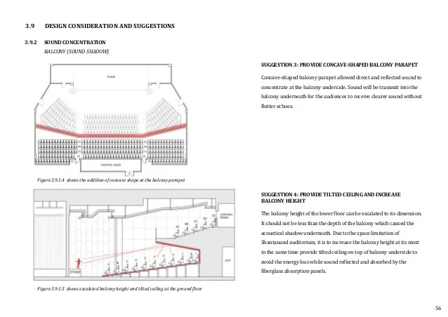 mauritius auditorium design case study Planning & designacoustics case study: acoustical panels help transform  auditorium  the high school auditorium was built in the 1950s, and the  acoustics generally were considered very good, with one exception: the center- middle.