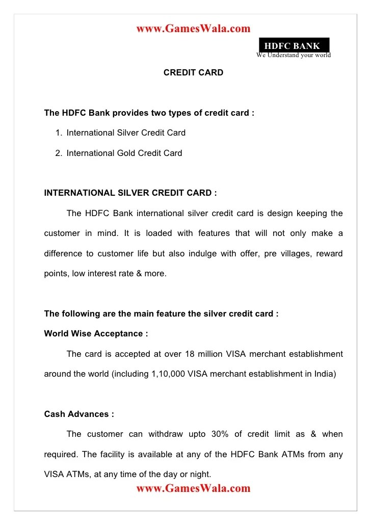I made a mistake when calculating the 2020 recovery rebate credit on my 2020 return. Credit Card Limit Increase Request Letter For Hdfc Bank Cards Ideas