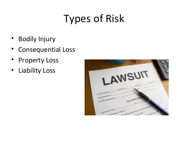 Risk Management and Healthcare Organizations