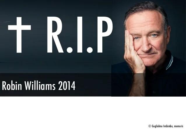 Robin Williams Beste Zitate