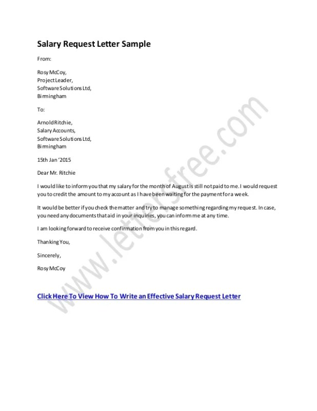 Pending leave salary request letter sample howtoviews salary request letter east keywesthideaways co spiritdancerdesigns Choice Image