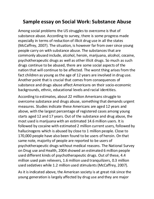 conclusion for adolescent essay Read chapter 7 overall conclusions and recommendations: adolescence is a  time of major transition, however, health care services in the united states toda.