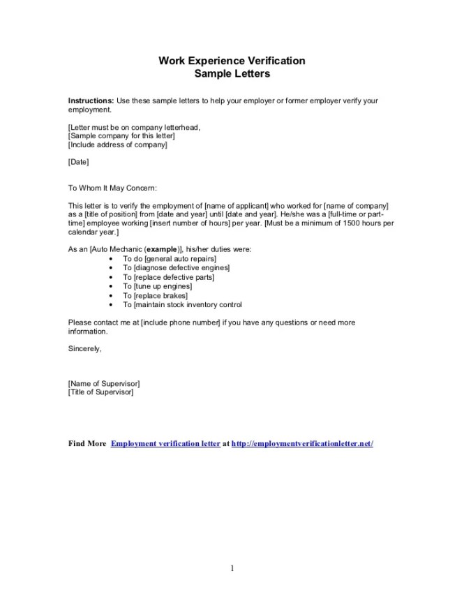 Certification of employment letter template etamemibawa certification yelopaper Images