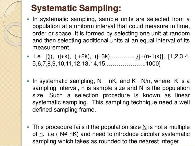 definition of sampling frame in statistics | Framess.co