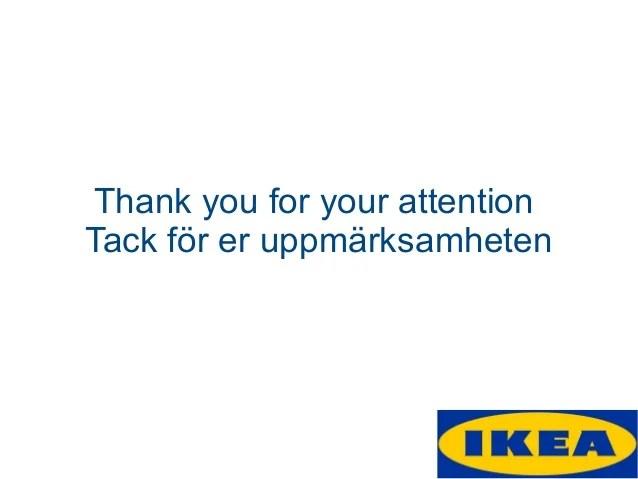 IKEA FRANCE AND E COMMERCE