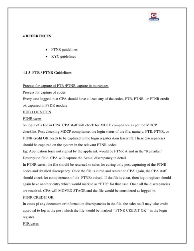 Hdfc personal loan closure letter format textpoems hdfc report spiritdancerdesigns Images