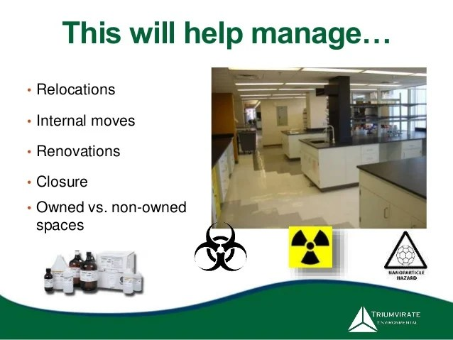 Is Your Laboratory Liable? Reduce Liability with Lab ...
