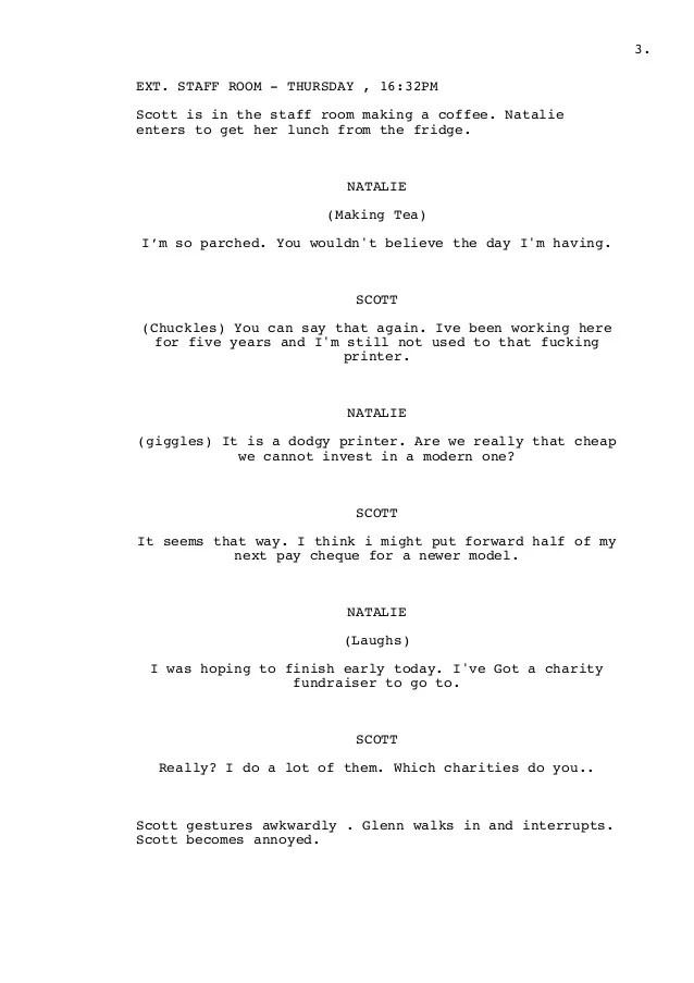 film script pulp fiction