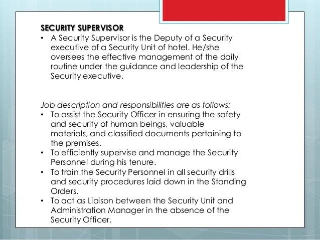 Executive Protection Jobs Nj