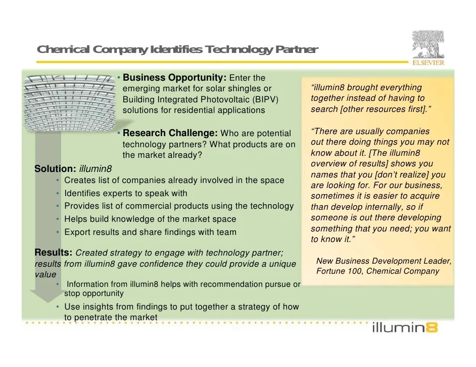 Illumin8 - i8: Reading to Support Innovation - Joe ...