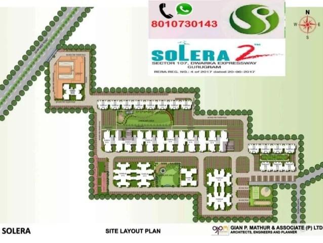 Signature global solera2 107 gurgaon 8010730143