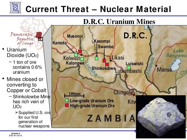 Image result for shinkolobwe uranium mine
