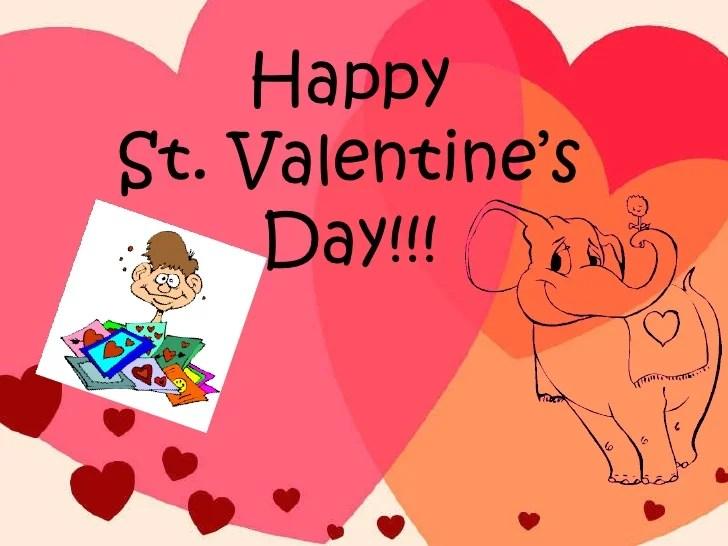 valentines day origins when valentines were picked by - 728×546