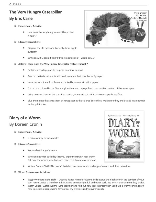 Story Starts to Science Presentation Handout NSTA Conference 2015 by…