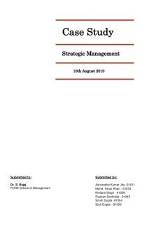 f&b business plan