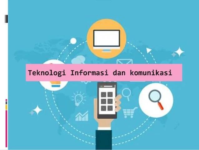 Lembaga pengembangan teknologi informasi dan komunikasi (lptik) merupakan lembaga yang baru terbentuk berdasarkan peraturan menteri pendidikan dan. Teknologi Informasi Dan Komunikasi By Anjani