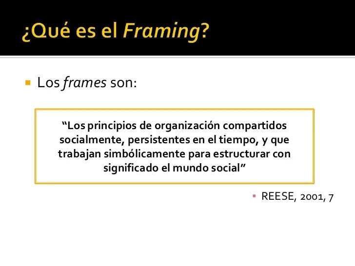 Frame Significado En Español   Framejdi.org