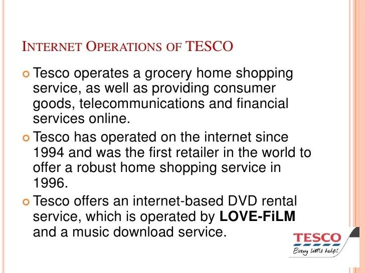 Uk Shopping Online Tesco