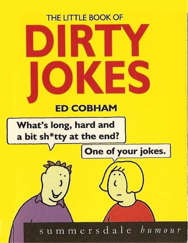 Funny Bad Jokes Dirty