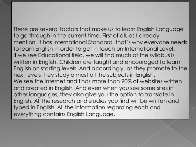 Easy Essay Topics For High School Students R Easons And E Xles Review When You Write About A Fact Or Personal Essay Thesis Statement Examples also English Essay Writing Examples Write A Paragraph About The Importance Of Learning English  Proposal Argument Essay Examples
