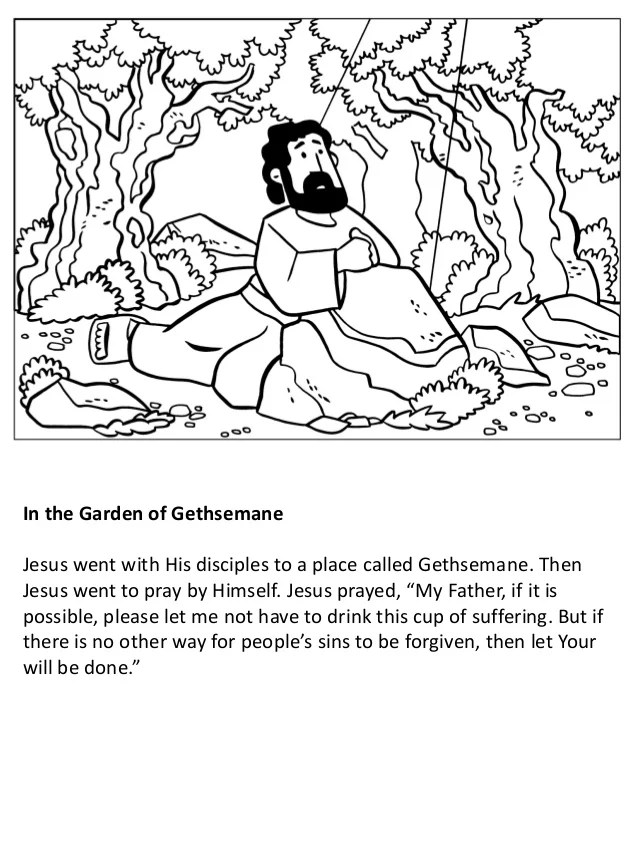 Life jesus children coloring book, jesus loves children coloring page