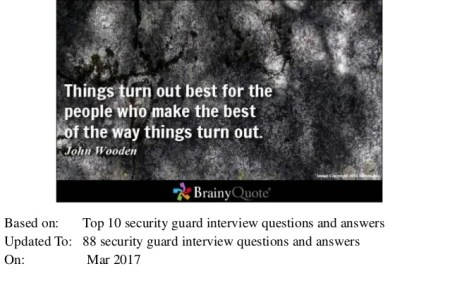Free resume 2018 security guard exam questions and answers free security guard exam questions and answers download our new free templates collection our battle tested template designs are proven to land interviews fandeluxe Choice Image