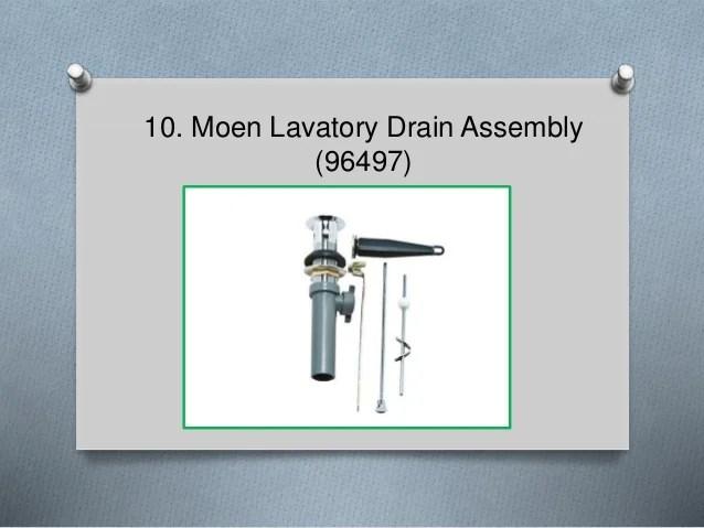 top 11 best bathroom sink drain parts