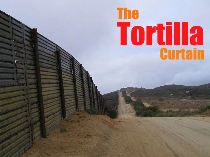 Tortilla Curtain Summary