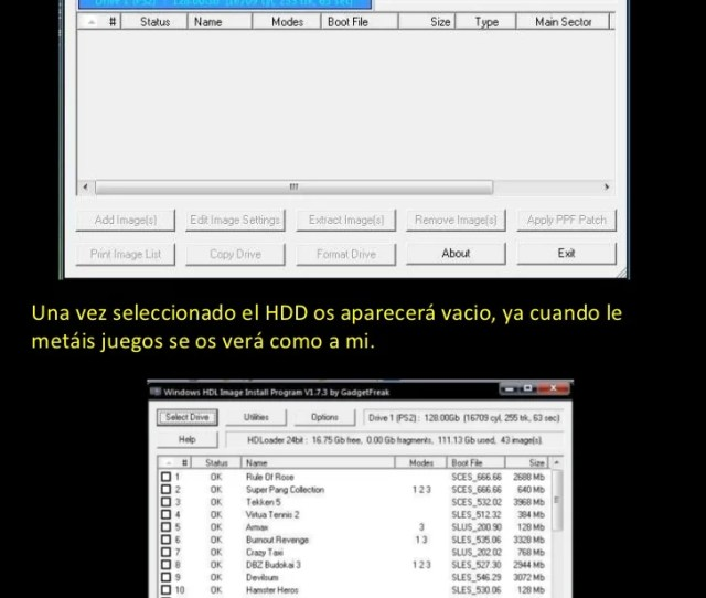Ps2 Hd Loader 0 8c Iso 9000