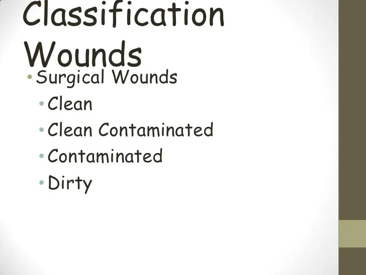 Ulcers Amp Wounds