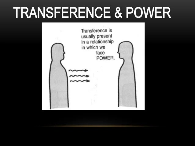 counter transference I attended a very good lecture last week on contemporary views of countertransference it inspired me to write a brief overview of the concept here, with more to follow.