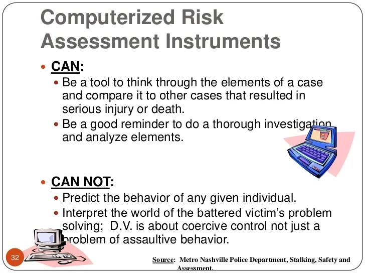 Learning Unit 3 - Risk and Lethality-CRJ 461
