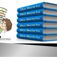 New FDA Guidance on Completeness Assessements for Type II API Drug Master Files